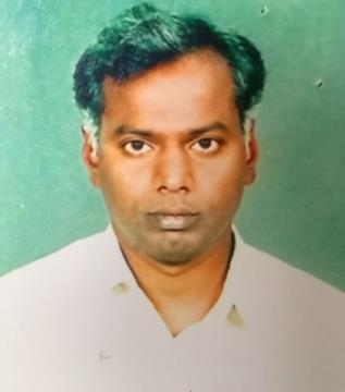 Details of Individual Promoter of our Company Mr. Srikanth Kodali, aged 44 years, is the Promoter and Managing Director of our Company. For the complete profile of Mr.