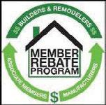 REASONABLE REBATES MEMBER REBATE PLAN Building Industry Association of Washington 111 21st Avenue SW Olympia, WA 98501 360-352-7800 Fax: 360-352-7801 800-228-4229 BIAW.com Presorted Standard U.S. Postage PAID Olympia, WA Permit No.