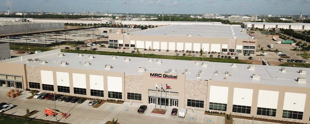 18 New Houston Operations Complex at La Porte - Supporting Growth & Continued Operational Efficiencies Consolidates four locations including three Houston locations, Galena Park, Darien & East Park o