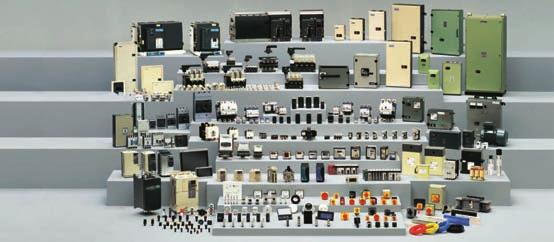 Electrical & Automation IC India s widest range of switchgear, offered by L&T.