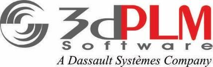 3D PLM Software Solutions Limited Unit No. 703-B, 7 th Floor, B Wing, Airoli, Navi Mumbai 400 708 Tel.: +91-22-67056001 Fax: +91-22-67056891 www.3dplmsoftware.