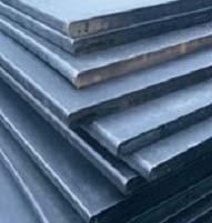 5) Hot Rolled Boiler Quality Plates PRODUCT GRADES IS 2002 / 1992; ASTM A 516 Gr.