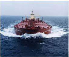 Built Delivery to ADS Crude III AS DTW LOA Front Page VLCC Hitachi Zosen Corporation, Japan 2002 20 July 2018 299.
