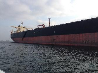 152 MT 329,99 m ADS Stratus Vessel name Type Yard Built Delivery to ADS Crude II AS DTW LOA ADS Stratus VLCC Hitachi Zosen Corporation, Japan 2002 14 August 2018 299.157 MT 329,99 m 3.