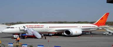 In FDI push, Centre allows 49% foreign ownership in AI Indian Govt.allowed overseas airlines to own up to 49% of Air India.