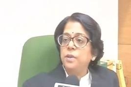 Female lawyer directly recommended as SC judge for 1st time Indu Malhotra is the first woman lawyer who has been directly recommended from