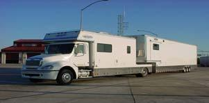 Qualified Motor Vehicle? QMV does not include recreational vehicles.