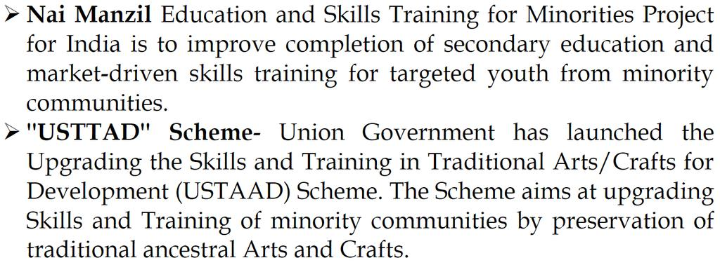 SAHAJ Union Government on 30 th August 2015 launched a scheme named