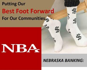 to serve in leadership positions for the 2019-2020 fiscal year during the NBA board of directors last week in Lincoln.