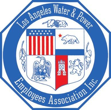 ASSOCIATION INFORMATION LOS ANGELES WATER AND POWER EMPLOYEES ASSOCIATION John Ferraro Building 111 North Hope Street, Room A-17 Los Angeles, CA 90012 (213) 367-3146 Fax (213) 367-3286 Office hours: