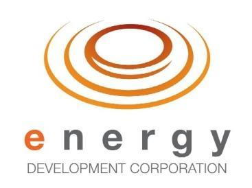 Energy Development Corporation 38 th Floor, One Corporate Centre Building, Julia Vargas corner Meralco Avenue Ortigas Center, Pasig 1605, Philippines Trunklines: +63 (2) 667-7332 (PLDT) / +63 (2)