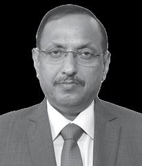 Shri I. S. Jha Chairman & Managing Director DIRECTOR'S PROFILE Shri I. S. Jha (58 years), (DIN: 00015615) is Chairman & Managing Director of Power Grid Corporation of India Limited since November 2015.
