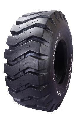 Industrial/ Grader Tyres (Range SKID STEER, JUMBO, HULK, AIR BOSS, ITL-718, GRIPSTER) Off-The-Road Tyres (OTR) (Range POWER MINER)