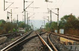 for executing Railway projects in India. We offer Engineering, Procurement and Construction solutions encompassing design, engineering, supply, project planning, quality control and field execution.