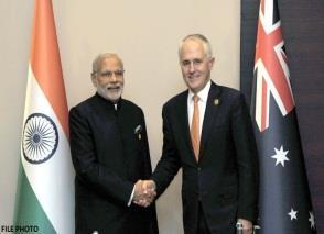 Approval of India Australia Memorandum for Cooperation Program Union Cabinet has approved the signing of the Memorandum of Understanding for a 3-month cooperation program between the Department of