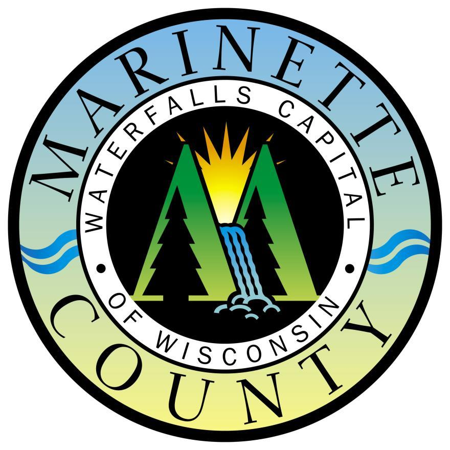 REQUEST FOR PROPOSAL (RFP) #18-021-52 MARINETTE COUNTY JAIL INMATE FOOD SERVICE POSTING DATE: MAY 2, 2018 RESPONSE DEADLINE: MAY 30,